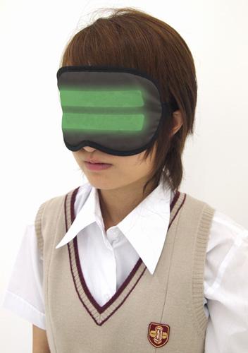 御坂妹眼罩